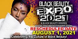 2021 Black Beauty Expo & Black Beauty Awards
