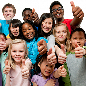 Is your personal friendship group racially homogeneous?