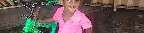 Shareefa Singh