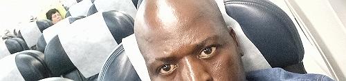 Fredrick Lukwago Igombe